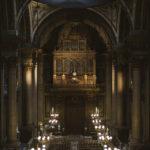Dimanche 1er mars 2020 - Prise de fonction d'Olivier Périn comme titulaire-adjoint des grandes orgues de La Madeleine