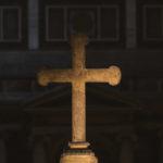 Dimanche 29 novembre 2020 - Réouverture de l'église de La Madeleine suite au confinement